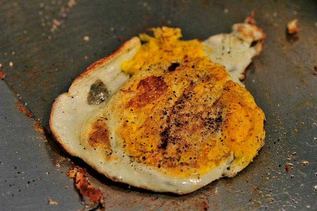 胡椒蛋 – 深夜谈吃