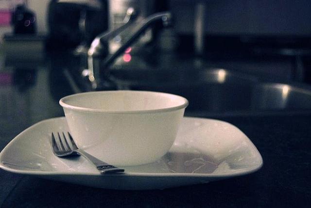 食话食说,今天你吃了么? – 深夜谈吃