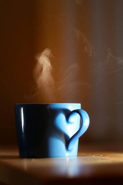 红糖姜茶的温柔 – 深夜谈吃