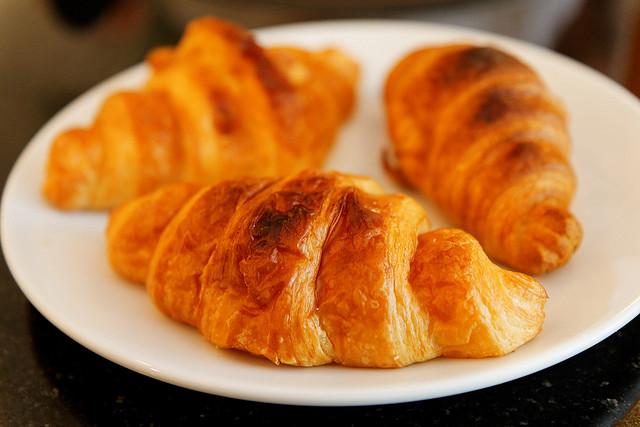 面包诱惑 – 深夜谈吃