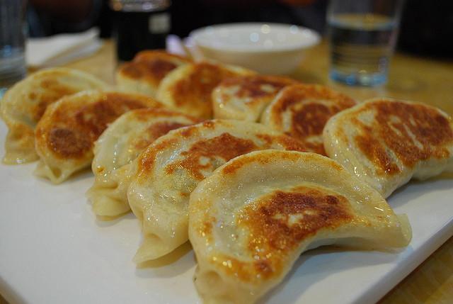 我与饺子的情缘 – 深夜谈吃