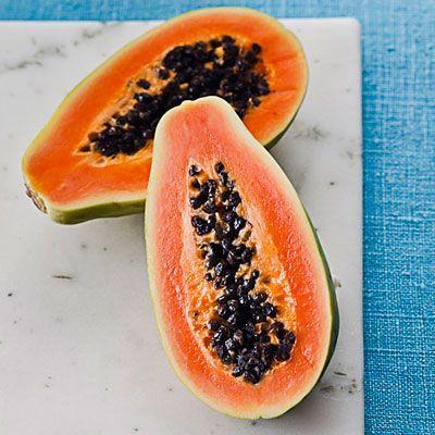 木瓜,药木瓜——南北木瓜考 – 深夜谈吃